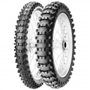 100/90 R19 Pirelli Scorpion MX MidSoft Б/У 25-35%