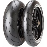 180/55 R17 Pirelli Diablo Rosso 2 Б/У 10%