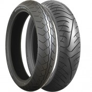 160/60 R17 Bridgestone Battlax BT020 Б/У 10%