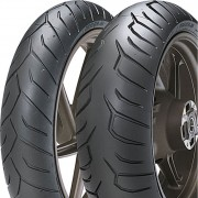 160/60 R15 Pirelli Diablo Scooter Б/У 10%