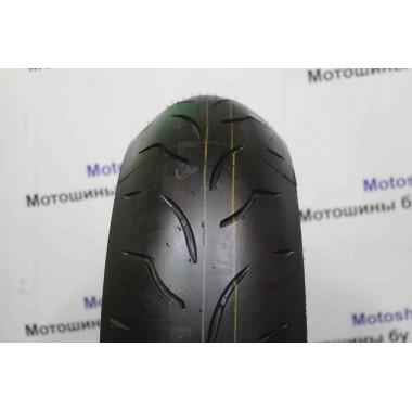Мотошина новая 180/55 R17 Bridgestone Battlax BT016 Hypersport N-1073