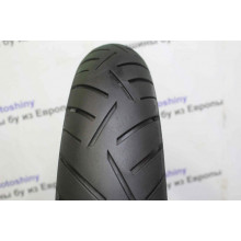 Мотошина бу 120/70 R19 Continental Conti Road Attack 3 N-1161