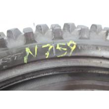 Мотошина бу 80/100 R21 Pirelli Scorpion MX MidSoft 32 N-759