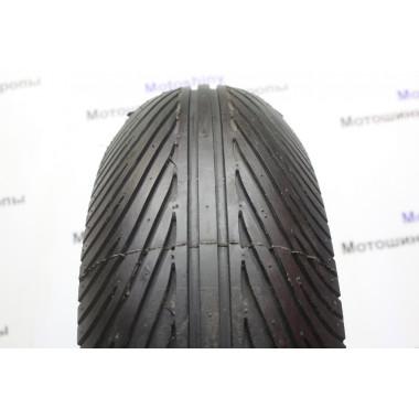 Новая мотошина 190/55/17 Dunlop KR 393 АРТ N-736