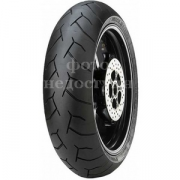 Мотошина бу 120/70 R17 Pirelli Diablo Corsa Rosso D-451
