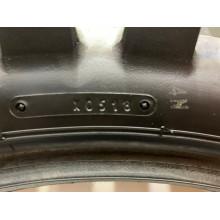 Мотошина бу 100/90 R19 Dunlop Geomax MX52 5% N-1215