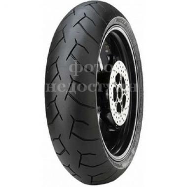 Мотошина бу 120/70 R17 Pirelli Diablo Rosso 3 N-814