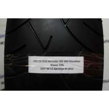 Мотошина бу 180/55 R17 Pirelli Angel ST N-1001
