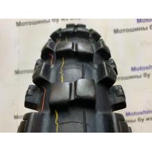 Мотошина бу 100/90 R19 Dunlop Geomax MX52 Б/У 5% N-1216