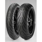 180/55 R17 Pirelli Angel ST Б/У 25-35%