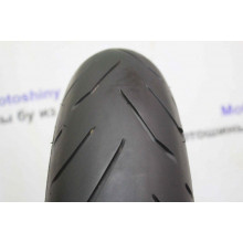Мотошина бу 130/70 R16 Bridgestone Battlax Hypersport S20 N-1093