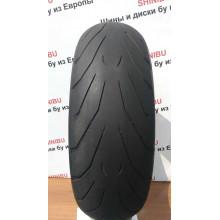 Мотошина бу 180/55 R17 Pirelli Angel GT A-501