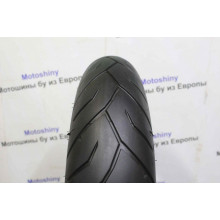 Мотошина бу 120/70 R17 Pirelli Diablo Strada N-1160