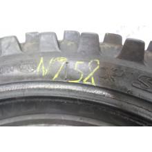 Мотошина бу 100/90 R19 Pirelli Scorpion MX MidSoft 32 N-758