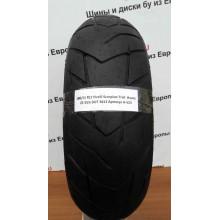 Мотошина бу 180/55 R17 Pirelli Scorpion Trail A-523