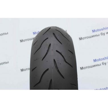 Мотошина новая 190/50 R17 Bridgestone Battlax BT016 D-516