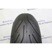Мотошина бу 190/50 R17 Michelin Pilot Road 4 GT N-1181