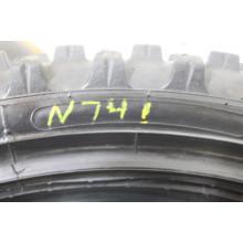 Мотошина бу 80/100 R21 Michelin Star Cross N-741