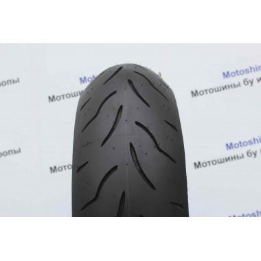 Новая мотошина 190/50/17 Bridgestone Battlax BT016 АРТ D-516